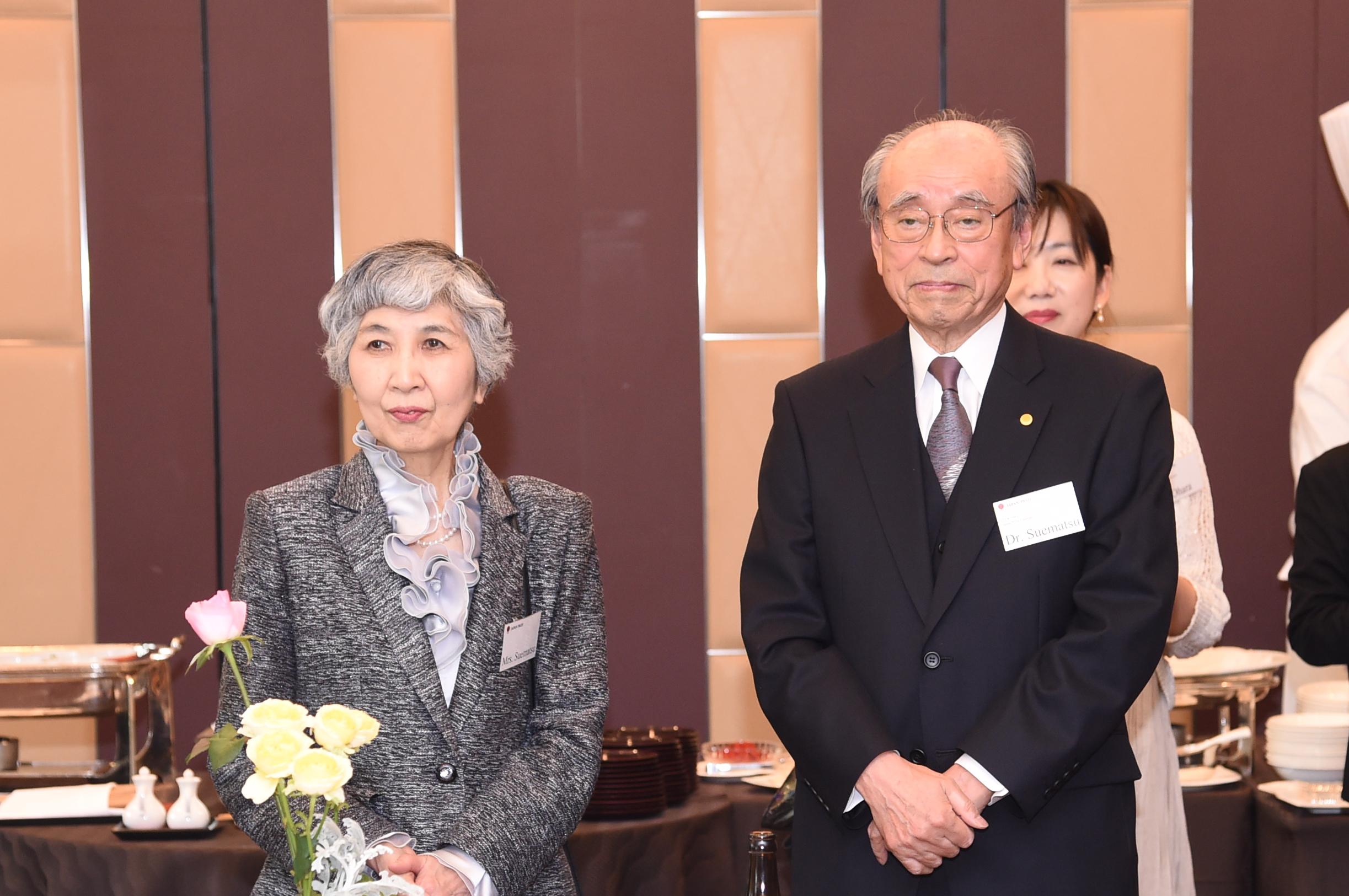 プレスルーム ジャパンプライズ(Japan Prize/日本国際賞)